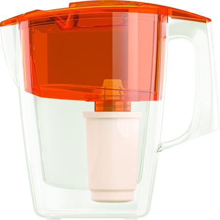 Pitcher Mini